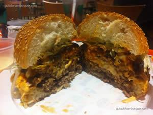 yyy - Burger Lab