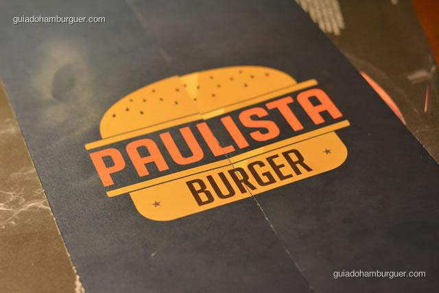 Cardápio - Paulista Burger
