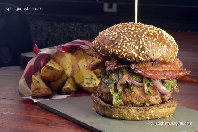 x - SP Burger Fest 3ª edição