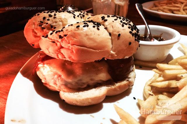 Chez Oscar - SP Burger Fest 4ª edição
