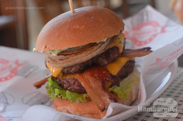 Big Kahuna - SP Burger Fest 4ª edição