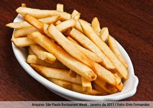 Fritas - General Prime Burger