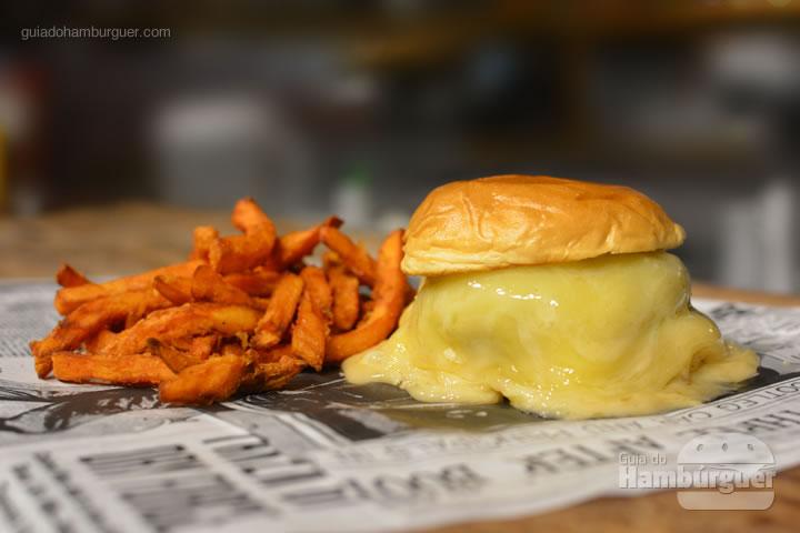 Buddies Burger - Buddies Burger dá R$ 350,00 a você, participe pelo Instagram e Facebook