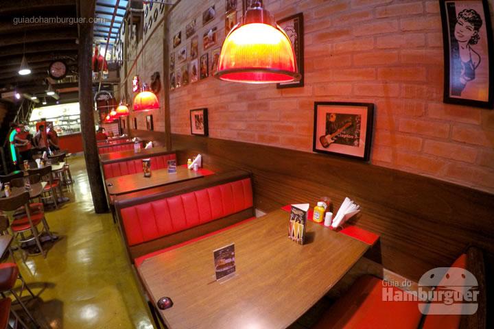 Ambiente - Desafio Chip's Burger