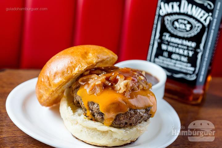 Daniel's Burger - Desafio Chip's Burger