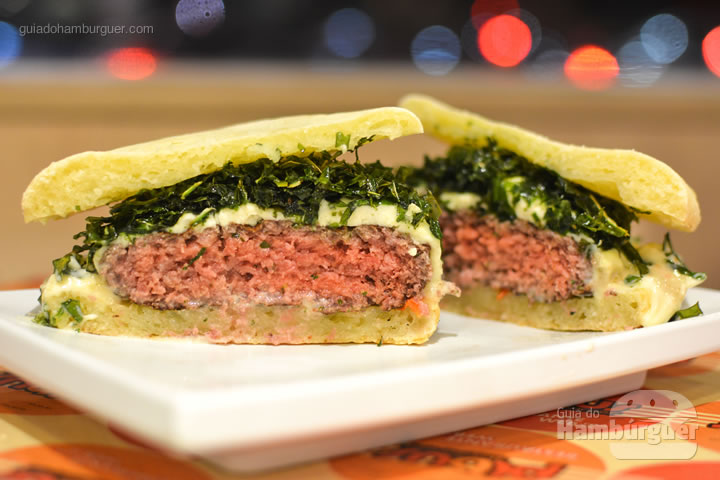 Ponto da carne do Pibus Trembão BH - Pibus Hamburger