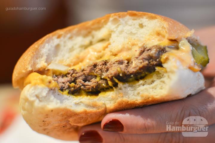 Spicy Clone - Pibus Hamburger Itaim