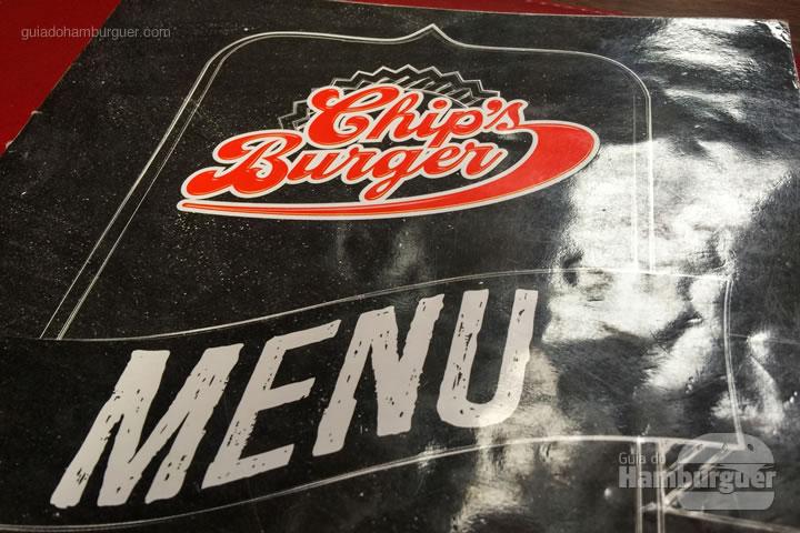 Cardápio - Chip's Burger