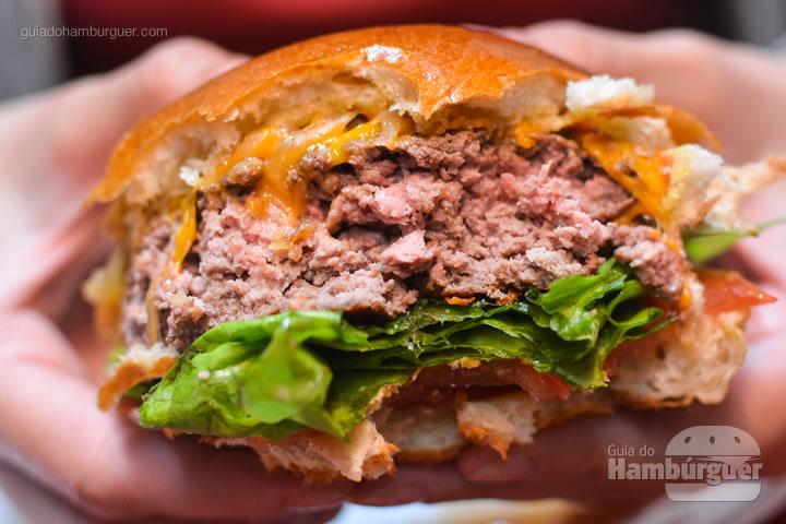 Ponto da carne - Chip's Burger