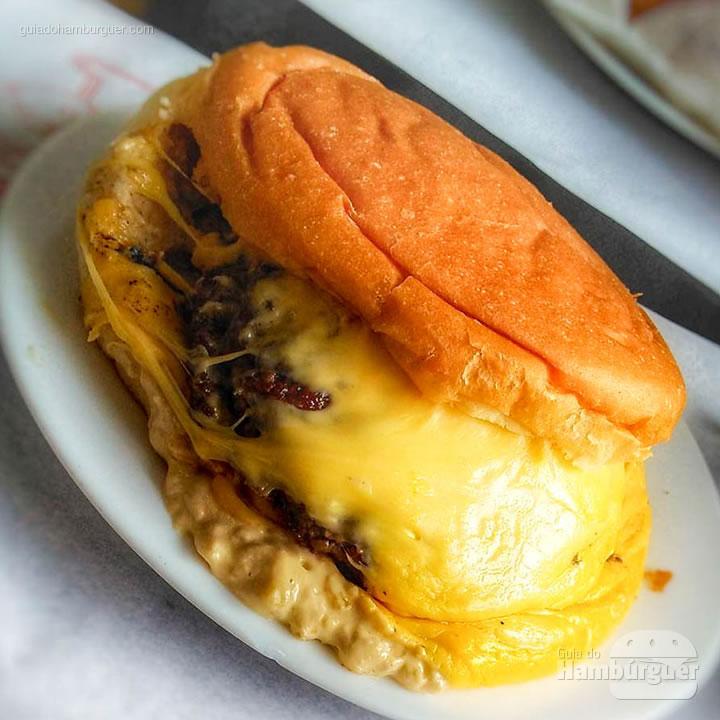 2º Marques Hambúrguer | Santana - As 10 melhores hamburguerias de São Paulo eleitas pelo público