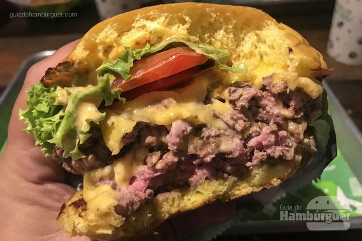 Ponto do Cabana Burger - Cabana Burger