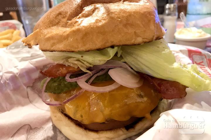 Big Kahuna Burger - Big Kahuna Burger
