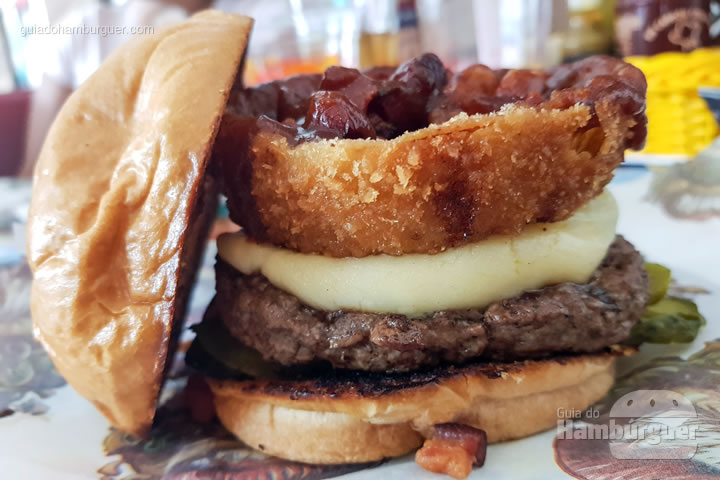 Roque Burger - Smart Burger