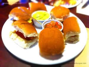 Mini MIx (mini burger e mini hot dog) - General Prime Burger