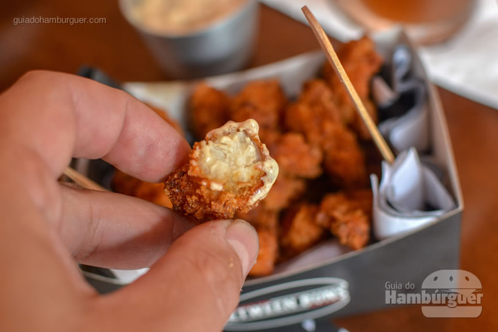 Chicken Heaven - Between Buns