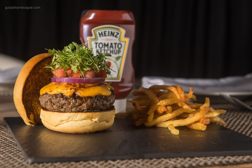 """""""Burger"""