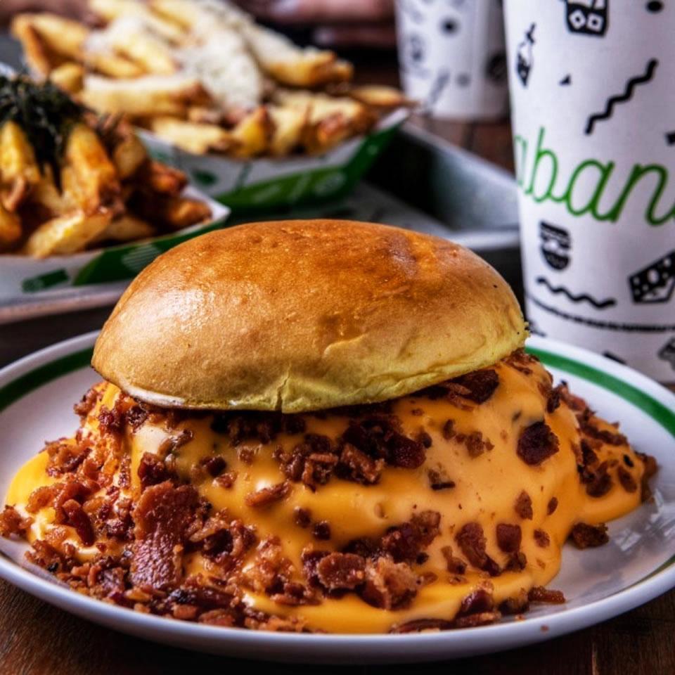 10º Cabana Burger - As 10 melhores hamburguerias da Grande São Paulo eleitas pelo público — RANKING VOTO POPULAR 2019