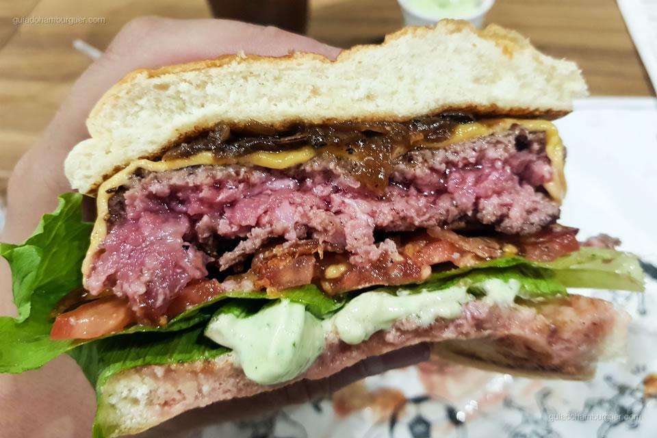 01º Gol Burger - As melhores hamburguerias de Vitória e Vila Velha