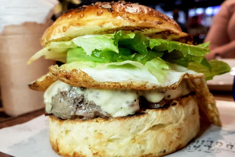 08º La Dolina - As melhores hamburguerias de Vitória e Vila Velha
