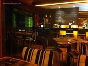 Ambiente - Rothko Restaurante