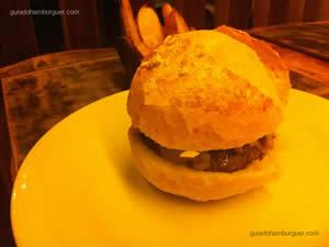 Do Francês (com Gruyére e shitake salteados) - Rothko Restaurante
