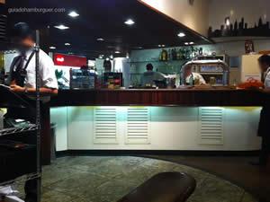 Ambiente - Jigs Shopping Ibirapuera