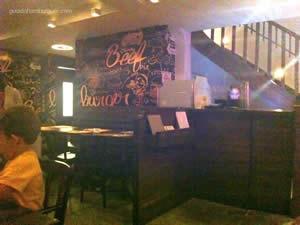 Ambiente - 210 Diner