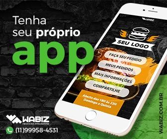 Wabiz — tenha o melhor aplicativo delivery